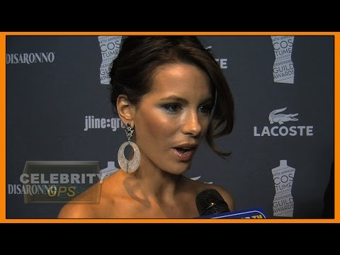Michael Bay told Kate Beckinsale to lose weight - Hollywood TV