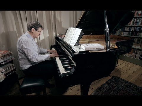 The Guardian's editor Alan Rusbridger discusses how he learned Chopin's first Ballade