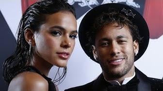 Bruna Marquezine - Die Frau, die Neymar das Herz brach.