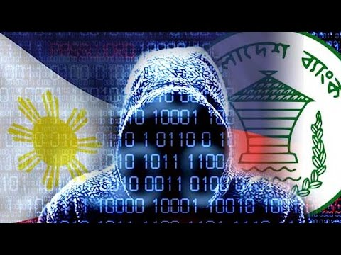 Bangladesh Cyber Bank Heist