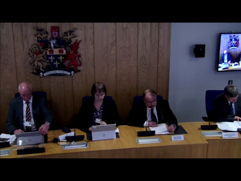Licensing and Regulatory Sub Committee - 23rd May 2017
