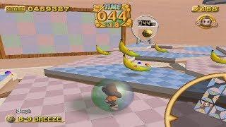 Super Monkey Ball 2: Monkeyed Ball - Story Mode