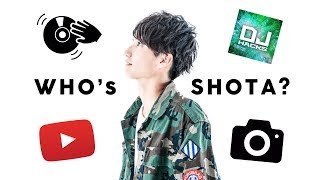 SHOTA = DJ? Writer? Photographer? Videographer? 1. 日本全国のクラブ...
