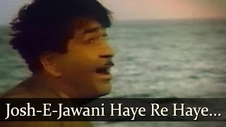 Around The World - Josh - E - Jawani Haye Re Haye - Mukesh