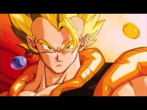 Dragon Ball Z Gogeta Amv Youtube