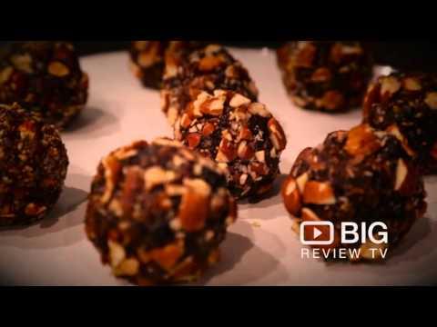 Restaurant | Edge of Sahara | Perth | WA | 6000 | Video | African Restaurant | Review | Content
