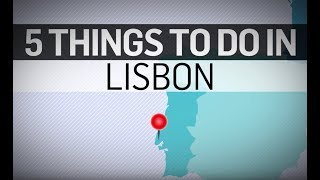5 Things to Do in Lisbon | Travel + Leisure thumbnail