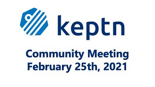 Keptn Community & Developer Meeting - February 25, 2021