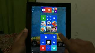 "Lenovo D330 ""Review Singkat"" Notebook Detachable 10.6 inch"