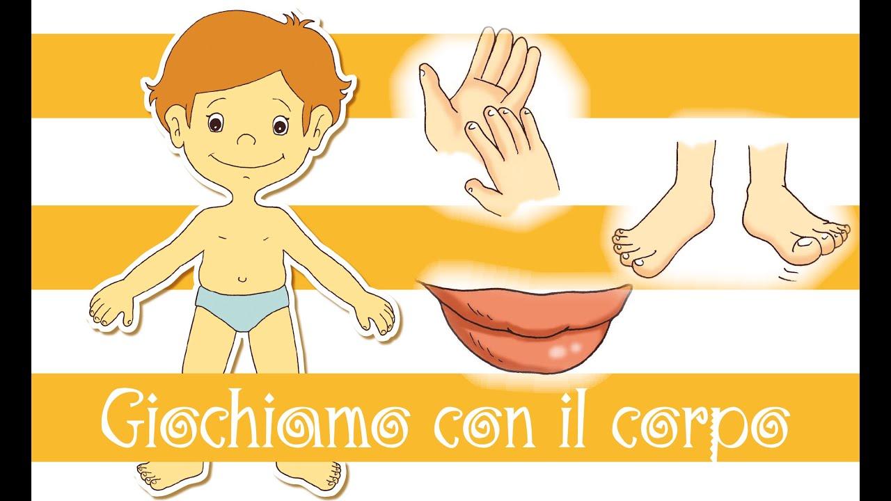 Favori Il Corpo Cristina Massa - Lessons - Tes Teach ZE91