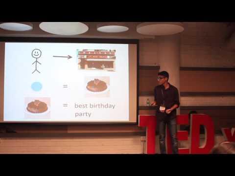 Making a Revolution | Ishan Singh | TEDxYouth@Gachibowli