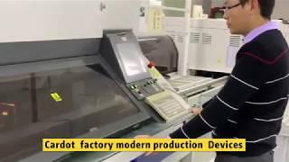 cardot smart car alarm gps tracker factory