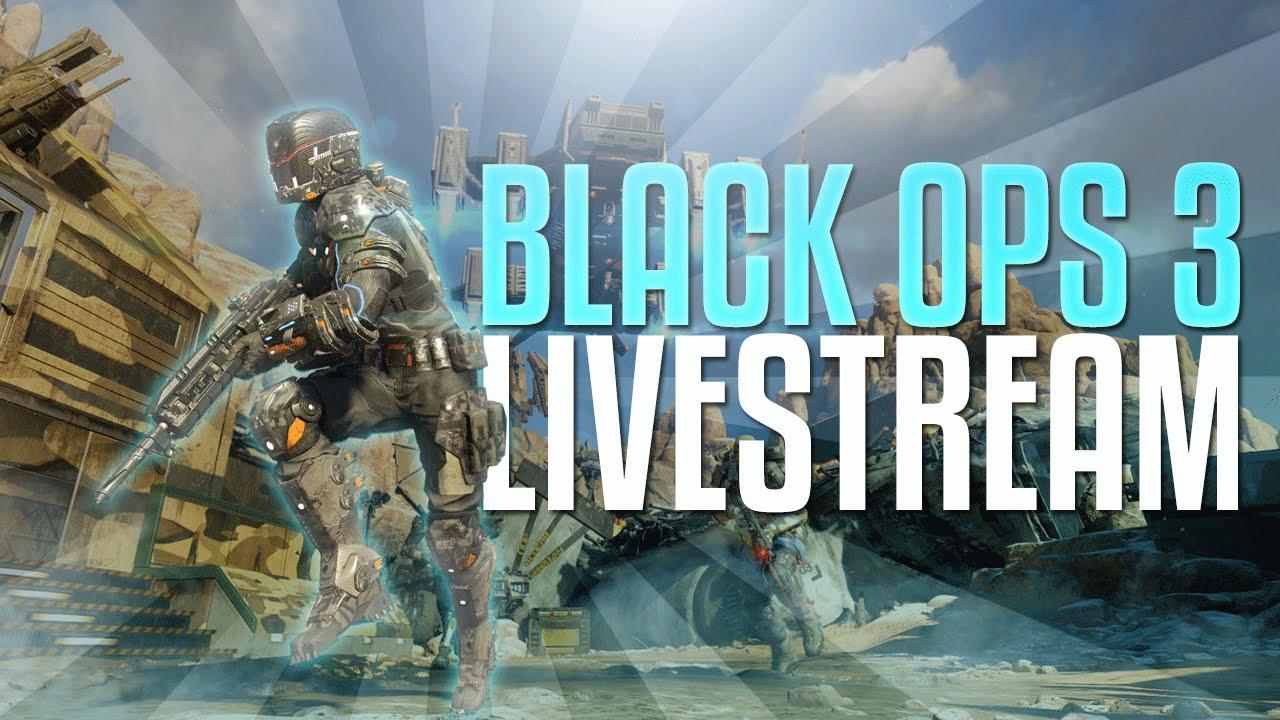 Black Ops 3 Bewertung