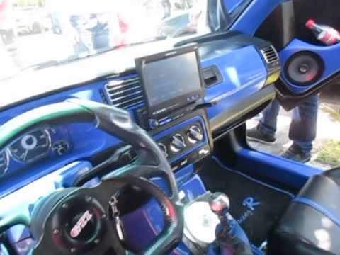 Golf 3 GTI Tuning