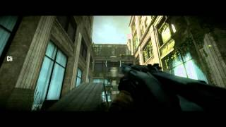 CryEngine 3 Project - Gameplay (Part 1) 27/04/12