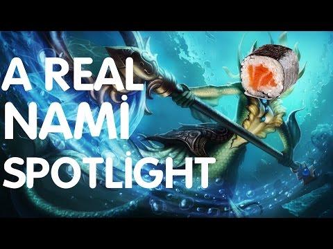 A REAL CHAMPION SPOTLIGHT - NAMI