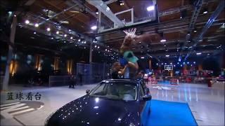jordan kilganon An incredible Slam Dunk The best dunk show Video