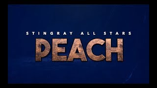 Stingray Allstars Peach 2018-19