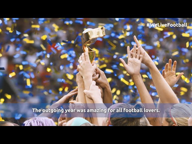What were your 2019 football highlights?
