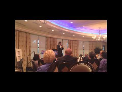 Robert Watson Lectures on History of the Democratic Party