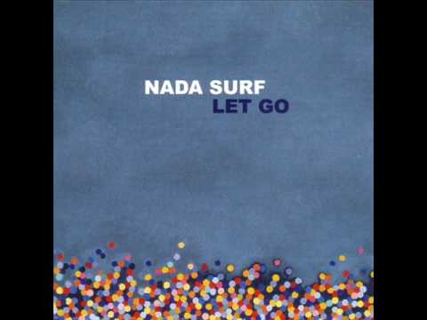 Nada Surf -  Blonde On Blonde & lyrics