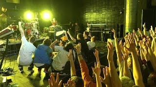 Natural Dread Killaz - Live @ Pożegnalny koncert zespołu.ETER / Wrocław 2015