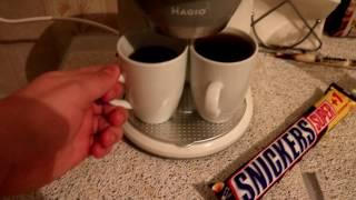 Капельная кофеварка MAGIO MG-342 | ПОЛНЫЙ ОБЗОР