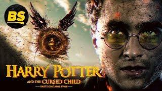 «Гарри Поттер и Проклятое дитя».  Смотреть фильмы 2018  года.  трейлер hd.