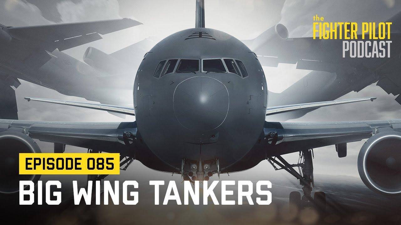 085 - Big Wing Tankers