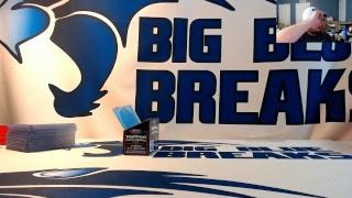Big Blue Breaks Live Stream