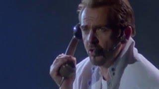 Peter Gabriel - Come Talk To Me (Secret World Live HD)