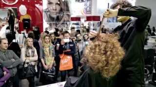 видео Краска для волос Оллин – Ollin Color Cream Professional