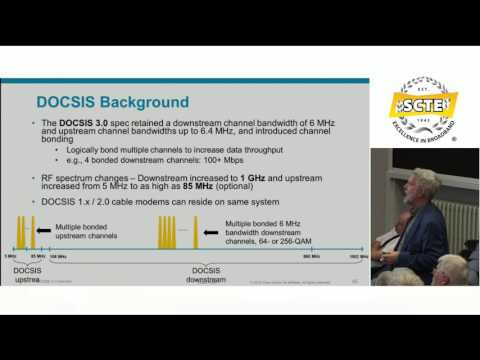 DOCSIS® 3.1 – An Overview
