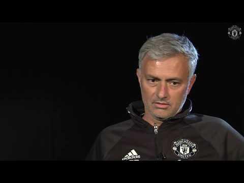 Jose Mourinho :POGBA has everything