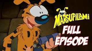 A Marsu Halloween - Marsupilami FULL EPISODE - Season 2 - Episode 8