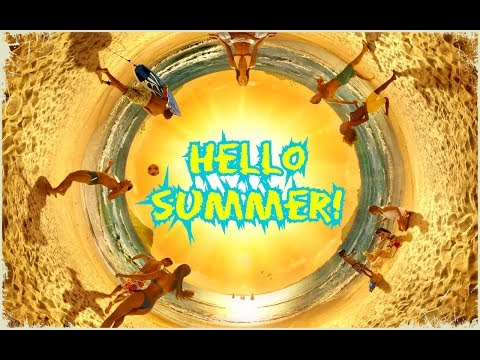 С первым днем лета!!!