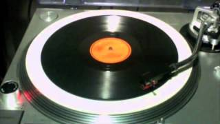 The Paragons - The Vows Of Love and Twilight  78 rpm!