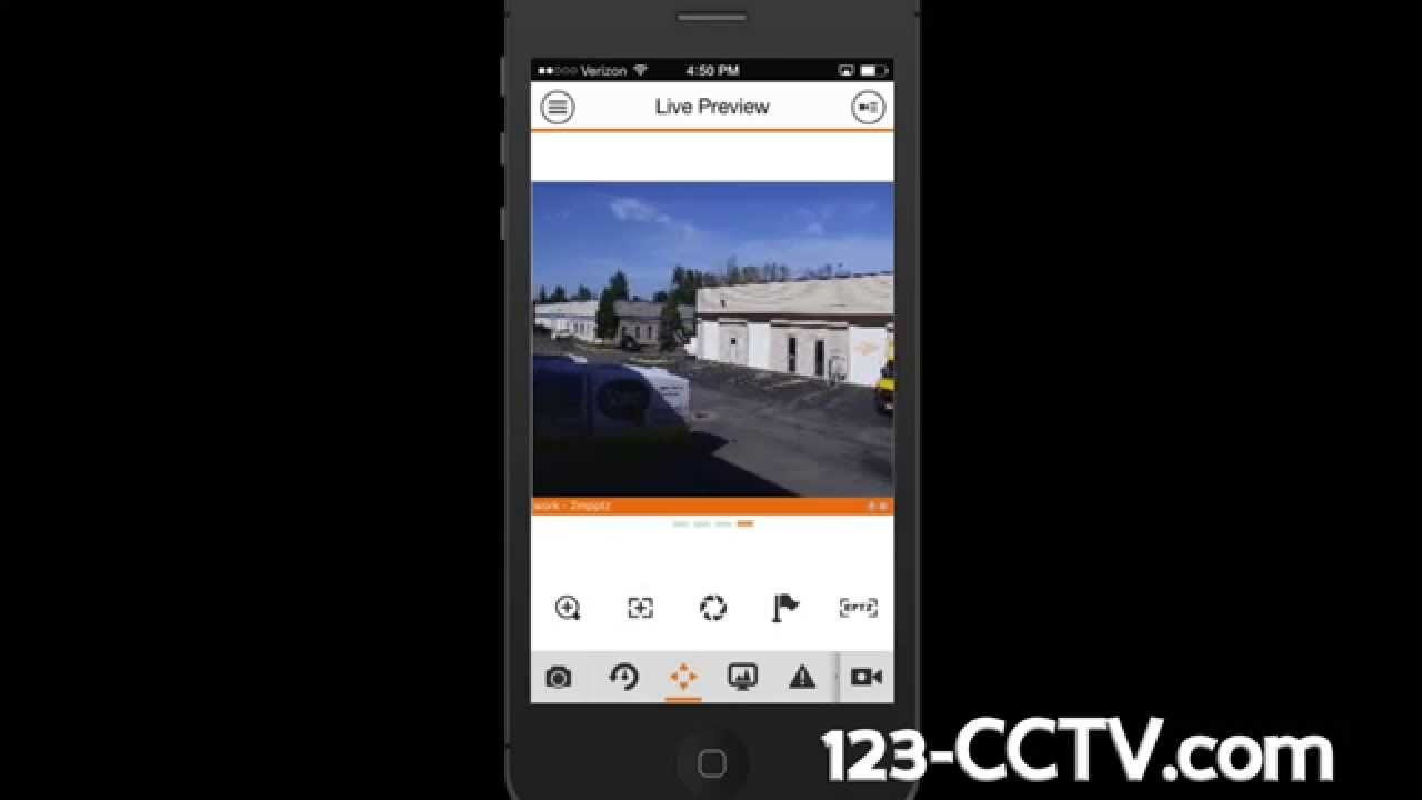 Smart PSS Software for Remote Viewing CCTV Cameras | 123CCTV