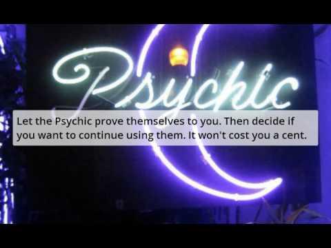 Psychic Lafayette Psychics In Lafayette La Youtube
