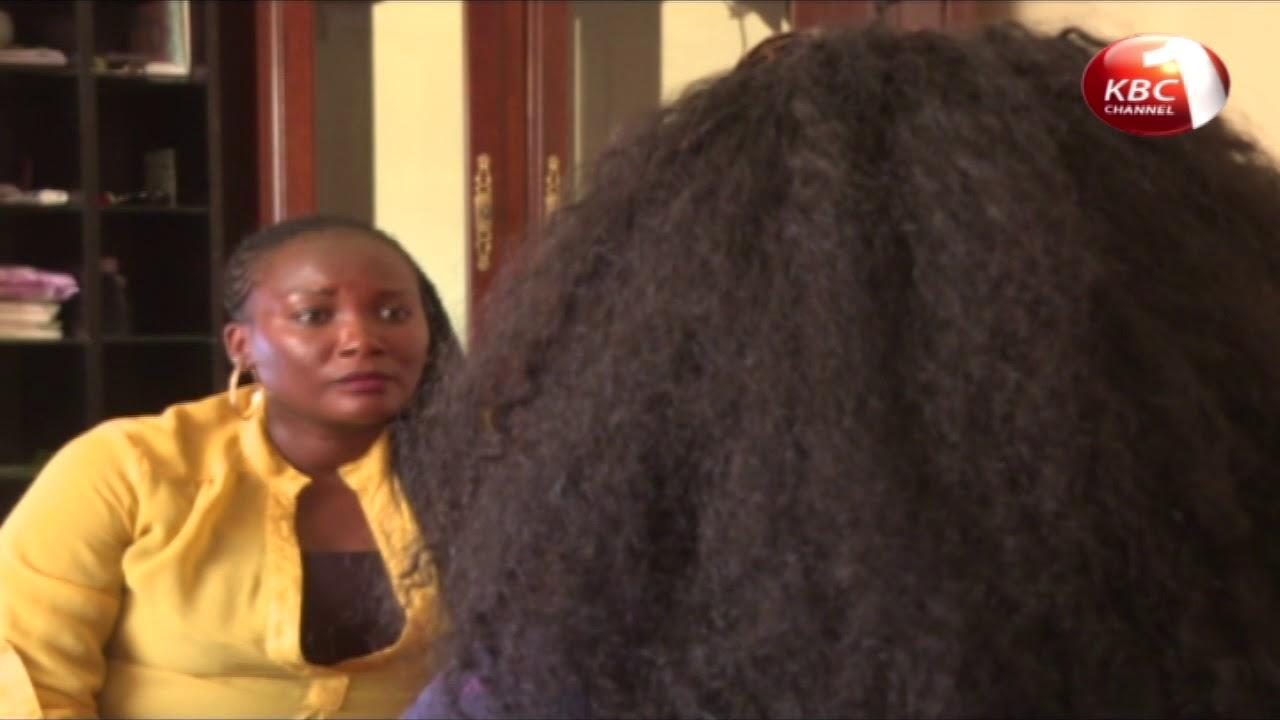 Kenyan Women MPs visit Kenyatta Hospital