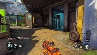 Black Ops 3 Shalaxing