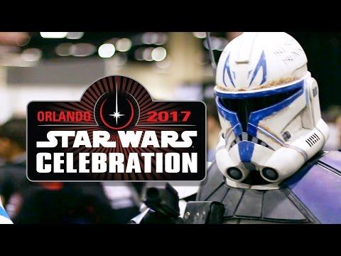 Cosplay Showcase | Star Wars Celebration Orlando 2017