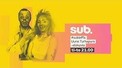 Uuno Turhapuro -elokuvia | ti-to 21.00 | Sub