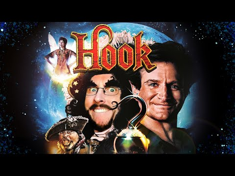 Hook - Nostalgia Critic