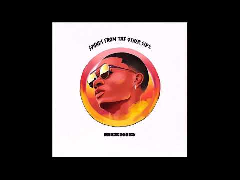 Wizkid - Daddy Yo (Audio)