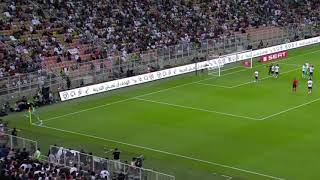 Best goal Toni Kroos 08 01 20