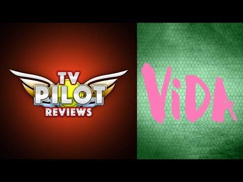 Should I Watch Starz's Vida? - TV Pilot Reviews   AfterBuzz TV