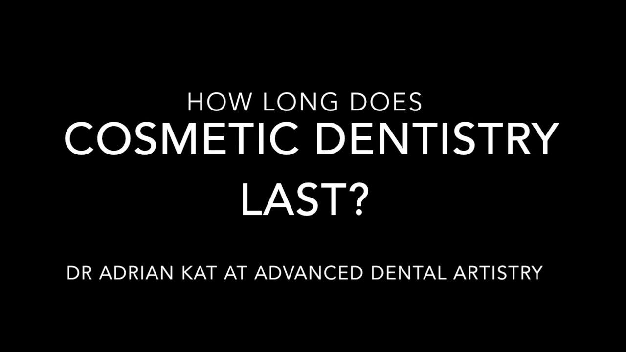 How long do veneers last? Composite Veneers vs Porcelain Veneers - YouTube