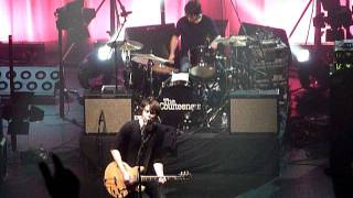 The Courteeners - Fallowfield Hillbilly - Manchester Apollo - 8-12-11