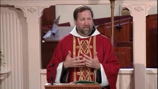 Daily Catholic Mass - 2017-06-28 - Fr. Mark